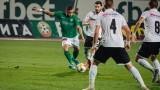 Галин Иванов: От мач на мач играем все по-добре