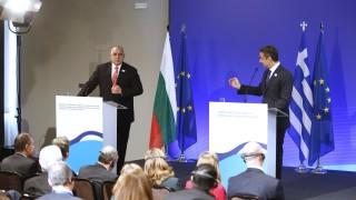 Борисов иска интерконектор, по който да тече втечнен газ от различни източници