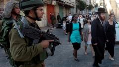 """""""Ислямска държава"""" зове палестинците да избиват израелци"""