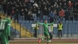 Клаудиу Кешеру: През второто полувреме решихме всичко срещу Славия
