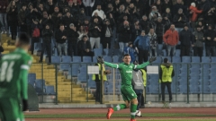 Клаудиу Кешеру: Имаше напрежение, не беше лесно