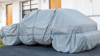 Условна присъда за укриване на автомобили на стойност над 200 хил. лева