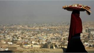 НАТО предаде контрола на сигурността в Кабул