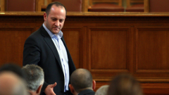 ВСС обвини Радан Кънев в политическа атака срещу съдебната власт