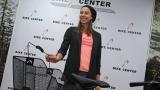 Мирела Демирева: Не съм си и представяла, че ще имам толкова хубаво колело