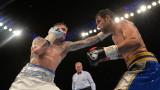 Българска следа в грандиозната боксова галавечер за завръщането на Александър Поветкин!