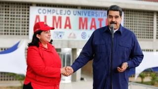 Венецуела се разплаща в криптовалута с Русия за автомобилни части