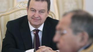Сърбия се оплака от недоволството на Запада заради отношенията ѝ с Русия