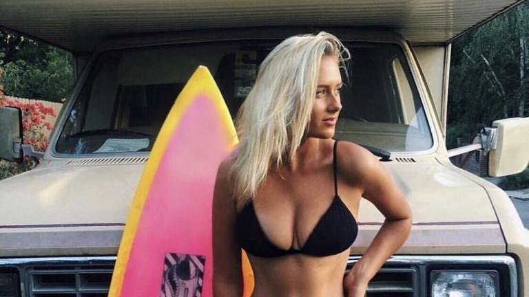 От сърфа към порното - кое дава цел в живота