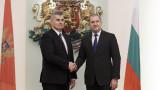 15 млн. евро е търговският обмен между България и Черна гора