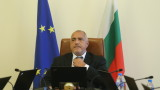 Борисов отказа среща с македонския президент