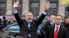 Обвиниха Порошенко и за злоупотреба с власт