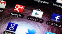 Google Play носи $11,2 млрд. приходи на компанията