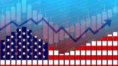 Бум на икономиката на САЩ през първото тримесечие на 2021-а