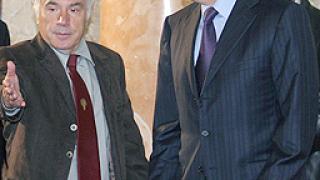 Първанов: ЕС и НАТО не ограничават независимостта ни
