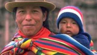 Епидемия от чума в Перу