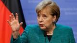 Меркел иска напредък в системата на ЕС за предоставяне на убежище