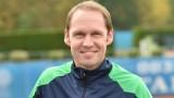 Ранейр Шютлер е новият треньор на Анжелик Кербер