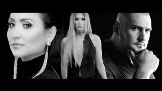 Новото трио - Анелия, Софи Маринова и Гринго (ВИДЕО)