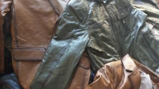 """123 луксозни кожени якета задържаха на """"Дунав мост"""""""