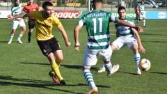 Ботев (Пловдив) и Черно море ще играят утре от 14:45 часа