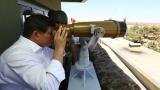 Турция продължава да обстрелва кюрдите в Сирия, уби двама бойци