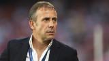 Абдула Авджъ: Лудогорец ще търси ранен гол в мача, победата не е най-важното нещо за нас