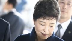 24 г. затвор за бившия президент на Южна Корея Пак Гън-хе