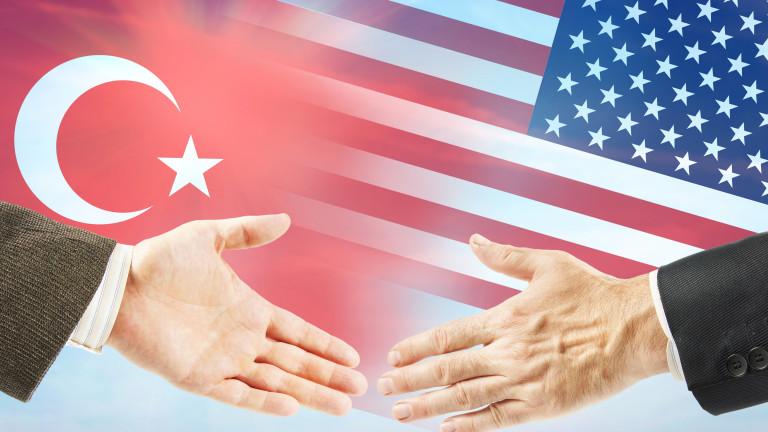 Новите мита върху американски стоки на Турция са за $533 млн.