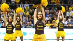 Международен баскетболен турнир за юноши ще се проведе в Шумен