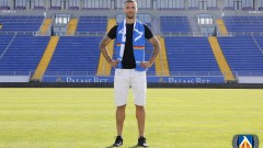 Орлин Старокин: Не се замислих да се върна в Левски, оптимист съм за бъдещето на клуба