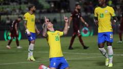 """Кой ще спре Бразилия? 9 от 9 за """"селесао"""" в световните квалификации"""