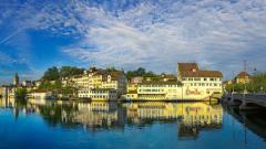 Забравете за работа в Швейцария