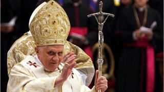 Папата със собствен канал в YouTube