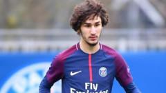 Милан се подсили с юноша на ПСЖ