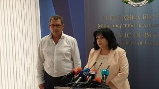 """Петкова защити процедурата за АЕЦ """"Белене"""""""