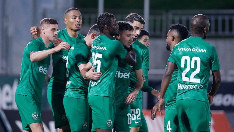 България с 20 победи в групи на евротурнири, половината от тях са за Лудогорец
