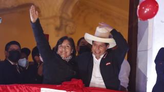 Марксист-ленинецът Педро Кастильо печели президентските избори в Перу