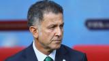 Хуан Карлос Осорио: Можем да спечелим срещу Германия