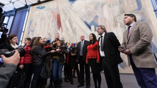 Европредседателството у нас с 250 събития