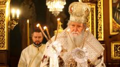 Патриарх Неофит благослови народа за настъпващата 2019 г.