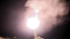САЩ наложи санкции на ирански компании след изстрелването на сателит