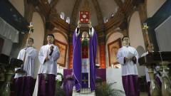 Ватикана и Китай с историческо споразумение