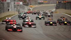 Въпреки опасенията: Тестваха пистата за Формула 1 в Сочи