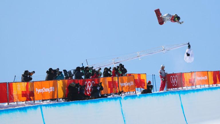 Теодора Илиева: Искам да се завърна с медал от Олимпиадата