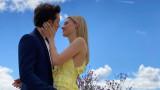 Бруклин Бекъм, Никола Пелц и невиждани досега снимки от предложението за брак