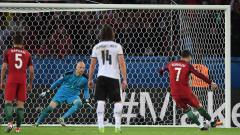 Кошмар за Роналдо и Португалия (ВИДЕО+ГАЛЕРИЯ)