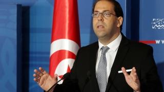 Представиха новото правителство на Тунис