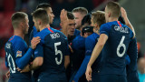 Един от баражите за Евро 2020 ще се играе без публика