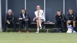 Стойчо Стоев: Има неща в играта ни, които ще трябва да променим